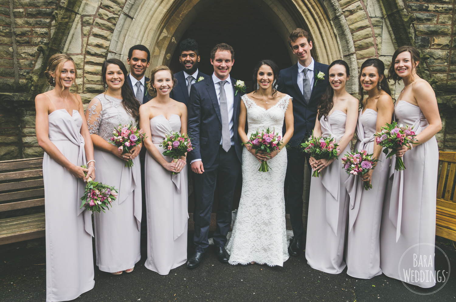 A + H's Wedding Film & Photographs in Rochdale, Manchester